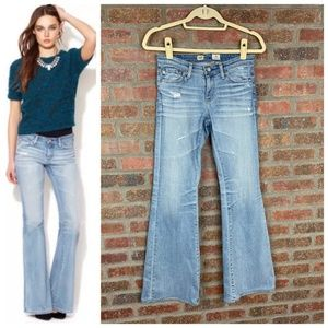 AG Adriano Goldschmied The Belle Flare Jeans, 27R
